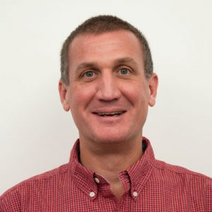Photo of Mark Keller