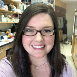 Photo of Kelly Mitok